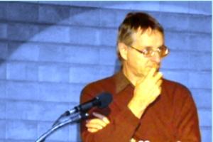 پروفسور سایمون بل