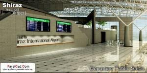 [تصویر:  Airport-www.PersianCad.com-13-300x150.jpg]