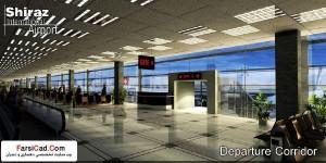 [تصویر:  Airport-www.PersianCad.com-19-300x150.jpg]