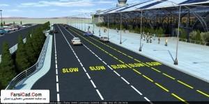 [تصویر:  Airport-www.PersianCad.com-6-300x150.jpg]