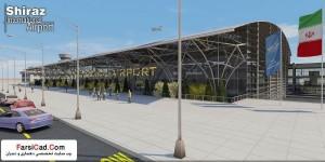 [تصویر:  Airport-www.PersianCad.com-7-300x150.jpg]