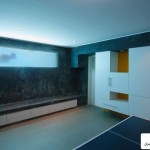 خانه ای برای یک معمار - عکس و پلان 17