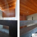 خانه ای برای یک معمار - عکس و پلان 21