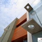 خانه ای برای یک معمار - عکس و پلان 8