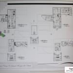دانلود نقشه های کلینیک تخصصی بهمراه عکس های ماکت 10