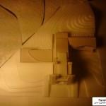 دانلود نقشه های کلینیک تخصصی بهمراه عکس های ماکت 5