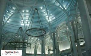 معماری مسجد اروپا