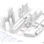 طرح مجتمع مسکونی 600 واحدی (فوق العاده زیبا) - به همراه کانسپت طرح 12