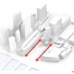 طرح مجتمع مسکونی 600 واحدی (فوق العاده زیبا) - به همراه کانسپت طرح 13
