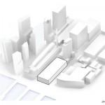 طرح مجتمع مسکونی 600 واحدی (فوق العاده زیبا) - به همراه کانسپت طرح 14