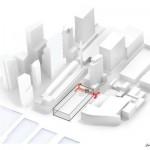 طرح مجتمع مسکونی 600 واحدی (فوق العاده زیبا) - به همراه کانسپت طرح 15