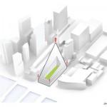 طرح مجتمع مسکونی 600 واحدی (فوق العاده زیبا) - به همراه کانسپت طرح 19