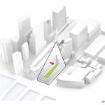 طرح مجتمع مسکونی 600 واحدی (فوق العاده زیبا) - به همراه کانسپت طرح 20