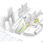 طرح مجتمع مسکونی 600 واحدی (فوق العاده زیبا) - به همراه کانسپت طرح 21