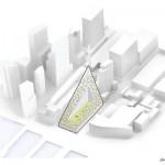طرح مجتمع مسکونی 600 واحدی (فوق العاده زیبا) - به همراه کانسپت طرح 23
