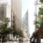 طرح مجتمع مسکونی 600 واحدی (فوق العاده زیبا) - به همراه کانسپت طرح 4