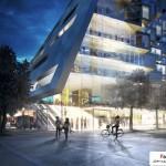 طرح مجتمع مسکونی 600 واحدی (فوق العاده زیبا) - به همراه کانسپت طرح 6
