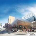 طرح مجتمع مسکونی 600 واحدی (فوق العاده زیبا) - به همراه کانسپت طرح 8