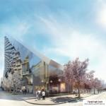 طرح مجتمع مسکونی 600 واحدی (فوق العاده زیبا) - به همراه کانسپت طرح 9