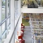 مجتمع فرهنگی - فرهنگسرا - فرهنگ سرا - مجموعه فرهنگی - عکس معماری