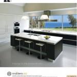 مجله دکوارسیون و طراحی  داخلی  شماره 1 - CS Interiors 2011 Summer 2