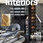 مجله دکوارسیون و طراحی  داخلی  شماره 1 - CS Interiors 2011 Summer 4