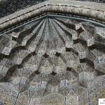 مسجد وکیل شیراز - معماری اسلامی دوره زندیه 4
