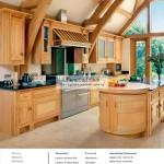 مجله 25 مدل زیبای طراحی دکوراسیون آشپرخانه و کابینت ( نسخه مهر و آبان ) 10