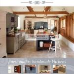 مجله 25 مدل زیبای طراحی دکوراسیون آشپرخانه و کابینت ( نسخه مهر و آبان ) 3