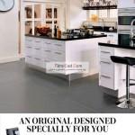 مجله 25 مدل زیبای طراحی دکوراسیون آشپرخانه و کابینت ( نسخه مهر و آبان ) 7