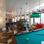 طراحی داخلی دفتر شرکت گوگل در شهر میلان 8