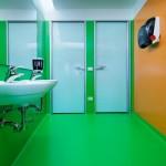 طراحی داخلی دفتر شرکت گوگل در شهر میلان 10