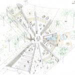 مهدکودک ، خانه کودک ، پلان مهد کودک ، پلان مهدکودک ، نقشه مهدکودک ، خانه کودک ، کودکستان