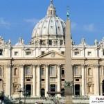 آشنایی با کلیسای سن پیترو ، واتیکان ، رم ، معماری رنسانس 4