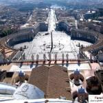آشنایی با کلیسای سن پیترو ، واتیکان ، رم ، معماری رنسانس 10
