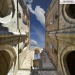 آسمان در قاب معماری! مجموعه ای فوق العاده از تصاویر عکاس خلاق ایتالیایی 4