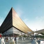 مجموعه کامل عکس استادیوم های خورشیدی قطر برای جام جهانی سال 2022 22