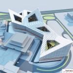 Milad Complex Proposal (www.farsicad.com) 8