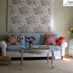 Living Room Design - نشیمن - حال - پذیرایی - دکوراسیون داخلی - عکس دکوراسیون - دکور