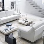 28 ایده فوق العاده زیبای طراحی اتاق نشیمن ، حال و پذیرایی 15