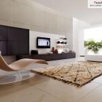 28 ایده فوق العاده زیبای طراحی اتاق نشیمن ، حال و پذیرایی 24