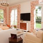 28 ایده فوق العاده زیبای طراحی اتاق نشیمن ، حال و پذیرایی 5