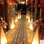 مجموعه 70 عکس تالار پذیرایی و عروسی ( طراحی داخلی ) 10