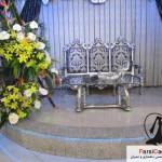 مجموعه 70 عکس تالار پذیرایی و عروسی ( طراحی داخلی ) 18