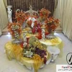 مجموعه 70 عکس تالار پذیرایی و عروسی ( طراحی داخلی ) 20