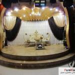 مجموعه 70 عکس تالار پذیرایی و عروسی ( طراحی داخلی ) 22