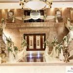 مجموعه 70 عکس تالار پذیرایی و عروسی ( طراحی داخلی ) 27