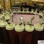 مجموعه 70 عکس تالار پذیرایی و عروسی ( طراحی داخلی ) 39
