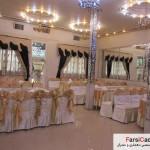 مجموعه 70 عکس تالار پذیرایی و عروسی ( طراحی داخلی ) 50