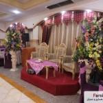 مجموعه 70 عکس تالار پذیرایی و عروسی ( طراحی داخلی ) 60